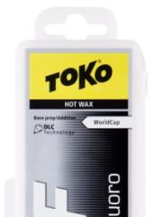 TOKO HF Hot Wax NEW - čierny 120g