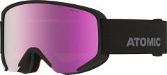 Atomic SAVOR Stereo - čierna / fialová