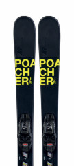 K2 Poacher Jr + FDT 4.5