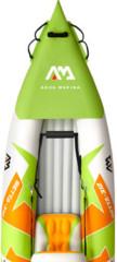 Aqua Marina Betta 312 - zelená / oranžová