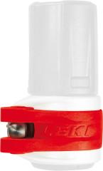Leki SpeedLock 2 18 / 16mm - červená