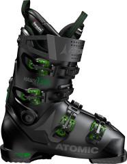 Atomic Hawx Prime 130 S - čierna / zelená