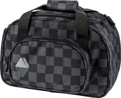 Nitro Duffle Bag XS - čierno / sivá
