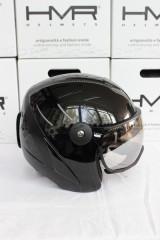 Hammer H2 R Carbon Black + štít VTS1B