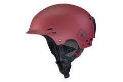 K2 Thrive - červená