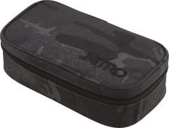 Nitro Pencil Case XL - čierna kamo