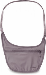 PacSafe Coversafe S80 Body Pouch - mauve shadow