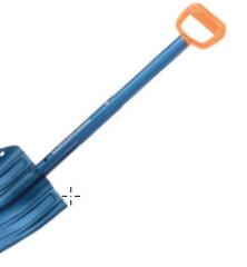 BCA Dozer 2D Shovel