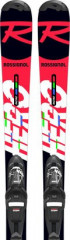 Rossignol Hero JR 100-130 Kid-X + Kid 4 GW