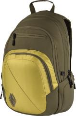 Nitro Stash 29 - zelená / žltá