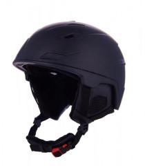 Blizzard Double Ski Helmet - čierna