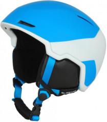 Blizzard Viper Ski Helmet - modrá / biela