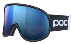 POC Retina Big Clarity Comp - čierna
