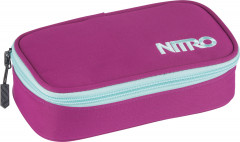 Nitro Pencil Case XL - ružová
