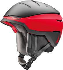 Atomic SAVOR GT - čierna / červená