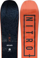 Nitro Mountain