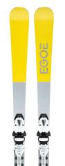 Egoe DIP SL + VIST VM412 WHITE + doska VIST SpeedLock PRO LIGHT