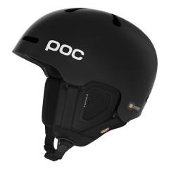POC fornix - čierna mat