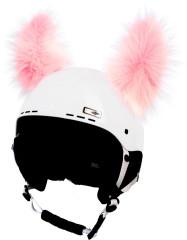 REVOS Crazy Uši - Yeti - ružová
