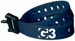 G3 Tension Strap 500mm - modrá