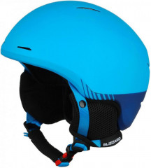 Blizzard Speed Ski Helmet Junior - modrá