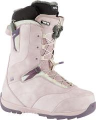 Nitro Crown TLS - rose-purple