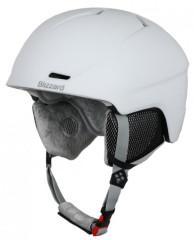 Blizzard Viva Spider Ski Helmet - biela