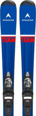 Dynastar Team Speed 100-130cm Kid-X + Kid 4 GW