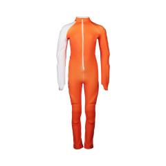 POC Skin GS JR.- oranžová