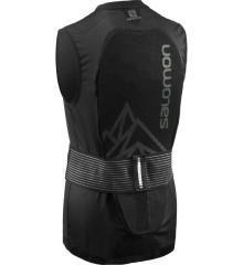 Salomon FLEXCELL Light Vest - čierna