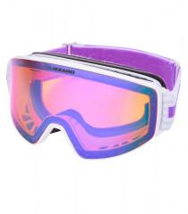 Blizzard 931 MDAZO - white shiny, rosa2, purple REVO