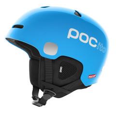 POC Pocit Auric Cut Spin - modrá