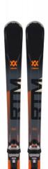 Völkl RTM 81 + iPT WR XL 12 TCX GW