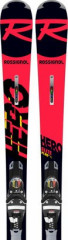 Rossignol Hero Elite Plus Tí Konect + SPX 12 GW