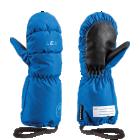 Leki Little Eskimo Mitt Long - modrá