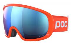 POC Fovea Clarity Comp - oranžová