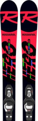 Rossignol Hero Jr Multi-Event Kid-X + Kid-X 4