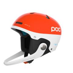 POC Artic SL 360 ° Spin - oranžová