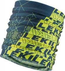 Leki Multiscarf - žltá