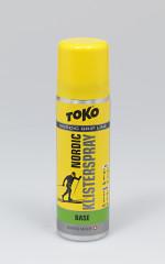 TOKO Nordic Klister Spray Base Green - 70ml