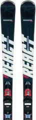 Rossignol React R6 Compact Xpress + Xpress 11 GW
