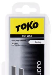 TOKO LF Hot Wax NEW - čierny 120g