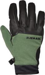 Armada Throttle Glove - zelená