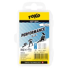 TOKO Performance Blue LF - 40g