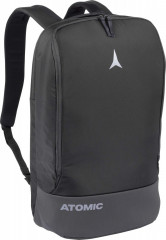 Atomic Laptop Pack - čierna