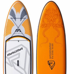 Aqua Marina Magma 10'10''x32''x6 ''
