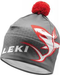Leki XC Shark Head - červená