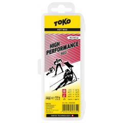 TOKO High Performance Hot Wax Red - 120g