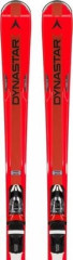 Dynastar Speed ​​Zone 7 Red Xpress2 + Xpress 11