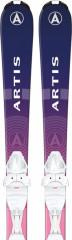 Artis 2 W + SLR 9